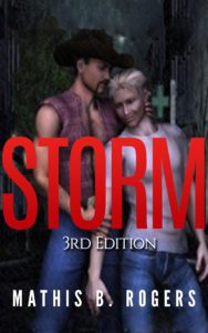 Storm-3rd Edition